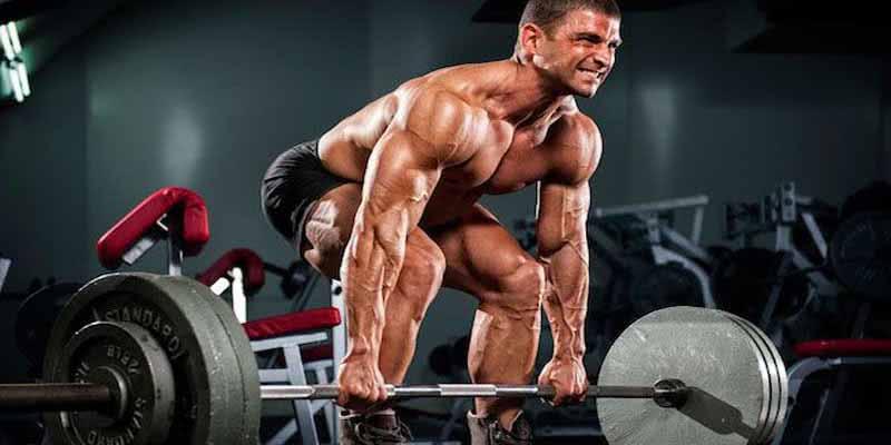 treinamento- força