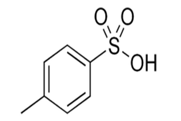 ácido-toluenossulfônico