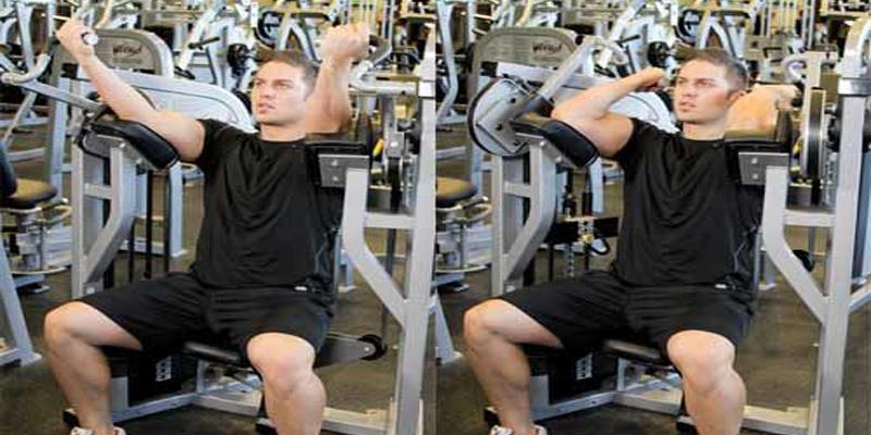 exercicio-de-bbiceps-na-maquina