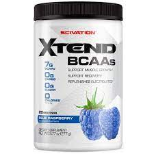Xtend-Scivation