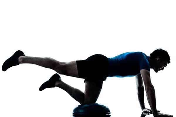 Dicas de musculação: mantenha o equilíbrio