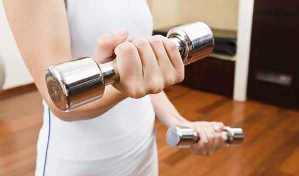 Dicas de musculação: peso não e tudo