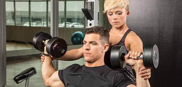Dicas de musculação: seja realista com seus objetivos