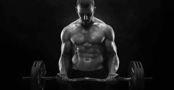 Tenha o máximo de foco na musculação