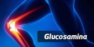 Image de la glucosamine: Dites adieu aux douleurs articulaires