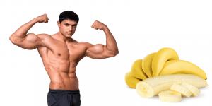 Imagem de Banana – Importante componente alimentar para praticantes de musculação