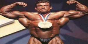 Imagem de 10 dicas de musculação de Dorian Yates