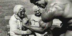 Imagem de Músculo antagonista, agonista e o sinergismo muscular!