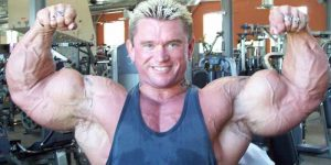 Image de Meet 7 conseils de Lee Priest