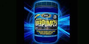 Photo de Super Pump 250 - Bien plus qu'un oxyde nitrique
