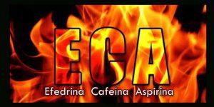 Imagem de ECA – Efedrina, Cafeína e Aspirina