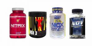 Imagem de Alguns pontos críticos sobre os óxidos nítricos