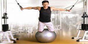 Imagem de Combinando a funcionalidade de treinamentos com hipertrofia e força