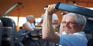 Imagem de Entenda melhor a musculação para idosos