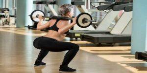 Imagem de Entenda melhor a musculação feminina