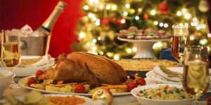 Imagem de 10 dicas rápidas para não extrapolar na ceia de Natal e Ano Novo