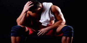 Imagem de 5 dicas rápidas para evitar o overtraining