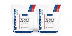 Imagem de Whey Protein: Conheça quatro erros ao usá-lo