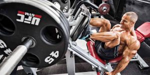 Imagem de Conheça 5 dicas para fazer um bom treino de pernas