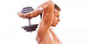 Imagem de Principais erros no treino de tríceps