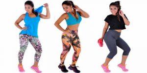 Imagem de Saiba se a roupa influenciará em seu treino