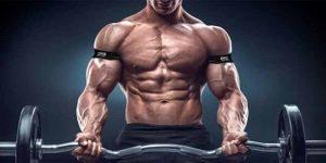 Imagem de Musculação pode ser a solução
