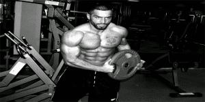 Imagem de Você mantém o foco na musculatura trabalhada?