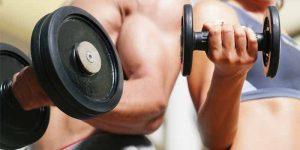 Imagem de Séries curtas também trazem bons ganhos de massa muscular!
