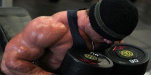 Imagem de Técnicas de choque para estimular seu músculo