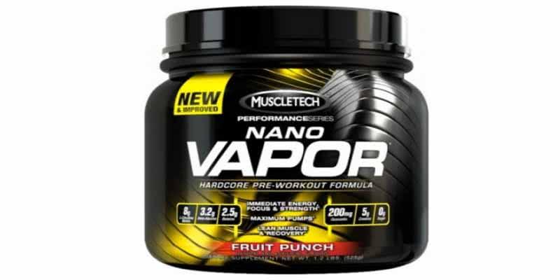 NaNO-Vapor