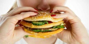 Бұлшықет массасын жоғарылату үшін жоғары калориялы тағамдардың маңызы