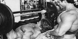 """Imagem de O """"mais ou menos"""" e o meio termo na musculação"""
