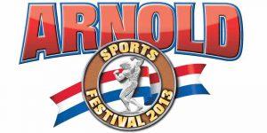 Imagem de Uma rápida visão sobre o Arnold Classic 2012