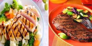 Imagem de Conheça 5 erros nas dietas de quem busca hipertrofia muscular