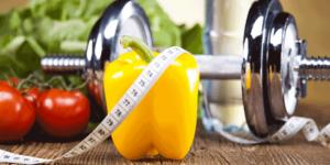 Imagem de Treino ou dieta: O que é mais importante para a hipertrofia?