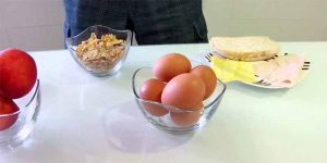 Imagem de Quando seu pré-treino é sua primeira refeição, o que se deve comer?