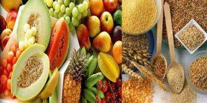 Image de l'importance de varier l'alimentation pour le culturiste