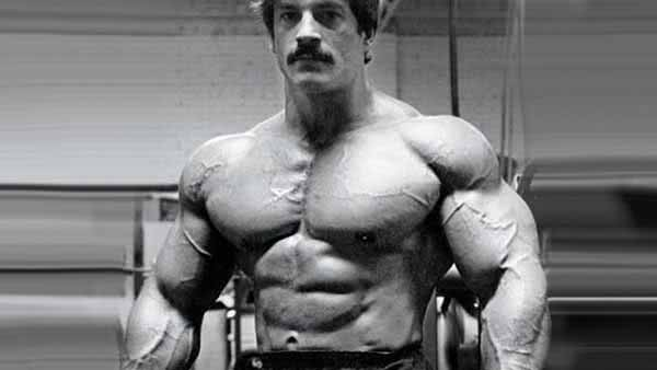 Mike-Mentzer