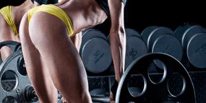 Imagem de Qual é a frequência ideal de treinamento de pernas para mulheres?