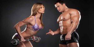 Imagem de Conheça 5 mitos sobre a definição muscular