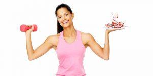 Imagem de Mulheres: os suplementos alimentares e os exercícios como seus aliados