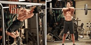 Imagem de Conheça 5 exercícios que você deveria tentar incluir em sua rotina