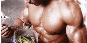 Imagem de Você está comendo o suficiente para ter ganhos na musculação?