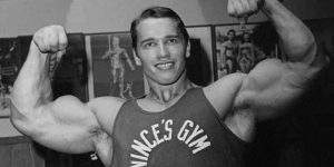 Imagem de Arnold Schwarzenegger: um pouco de sua história