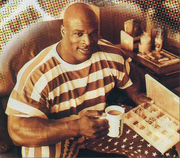 cafe-ronnie-coleman