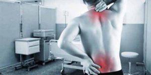 Imagem de Dicas para evitar lesões em treinamentos de força