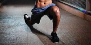 Imagem de Quer ter corpo de homem? Então treine pernas como uma mulherzinha!