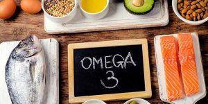 Imagem de Ômega 3: Gordura essencial para uma melhor Saúde e Performance!