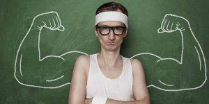Imagem de A musculação e os estereótipos, como lidar?