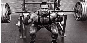 Imagem de Conheça 3 frequentes erros cometidos no treinamento de força